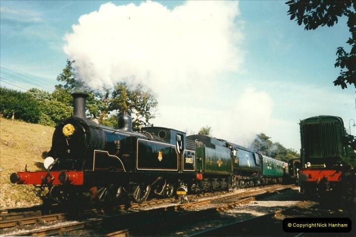 1996-09-14 SR Steam Gala.  (16)0347