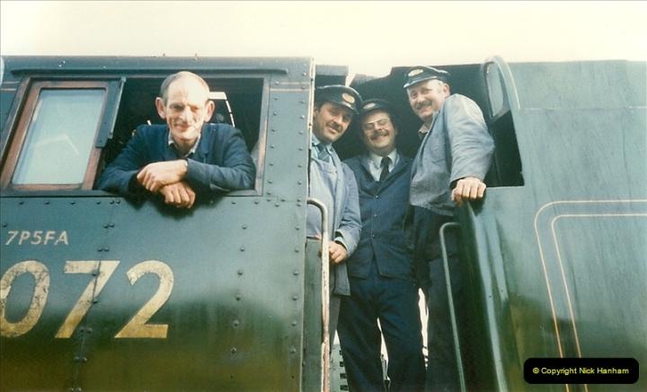1996-09-14 SR Steam Gala.  (19)0350