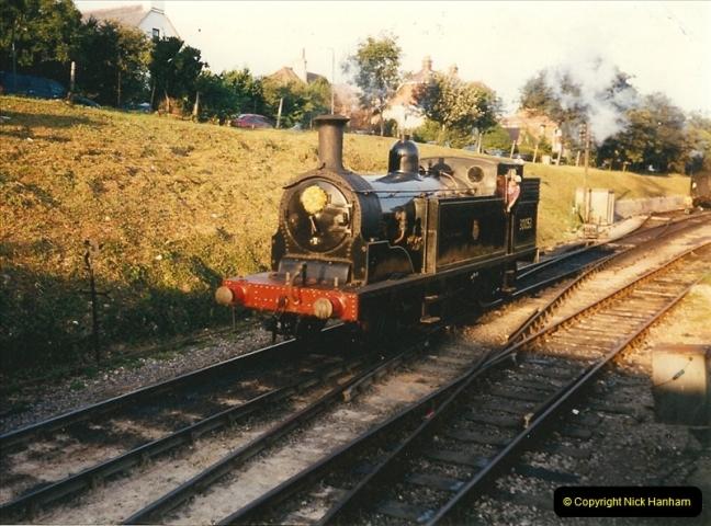 1996-09-14 SR Steam Gala.  (20)0351