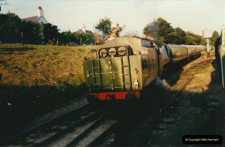 1996-09-14 SR Steam Gala.  (21)0352