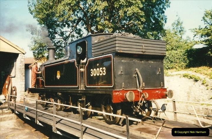 1996-09-14 SR Steam Gala.  (4)0335