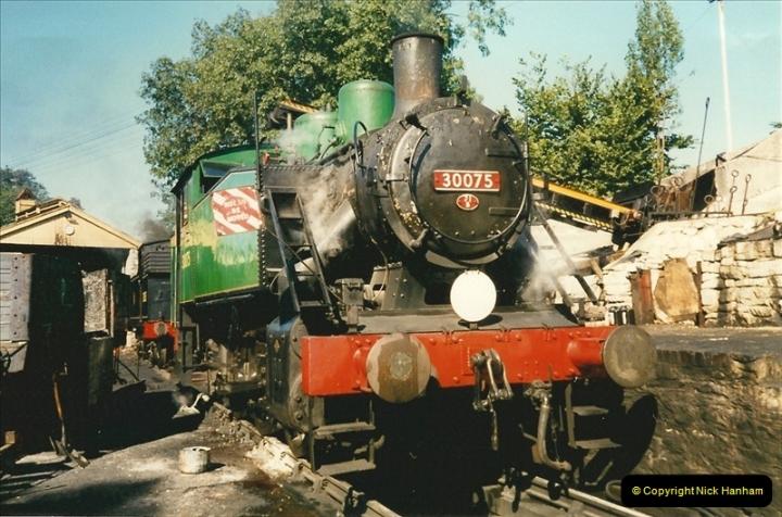1996-09-14 SR Steam Gala.  (5)0336