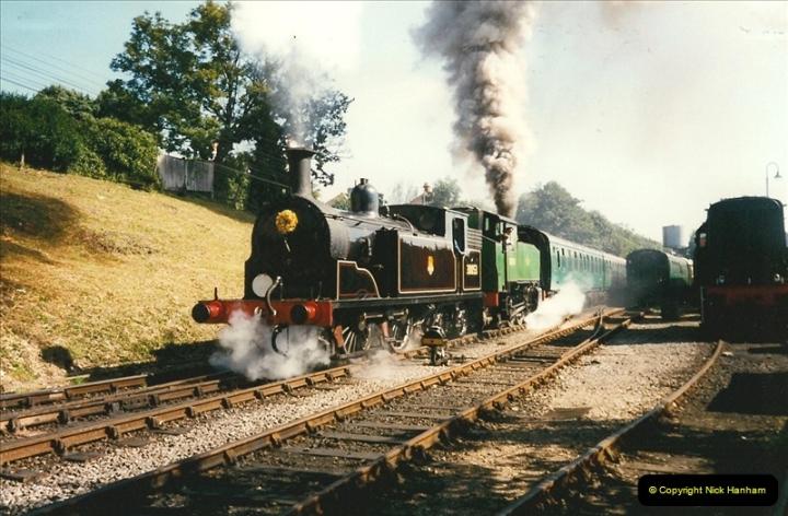 1996-09-14 SR Steam Gala.  (6)0337