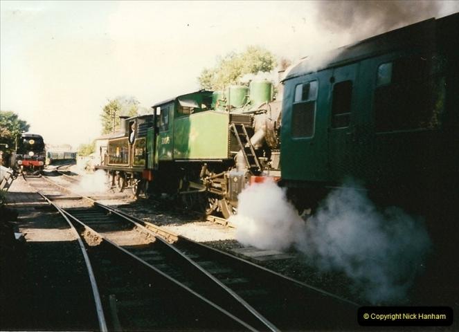 1996-09-14 SR Steam Gala.  (8)0339