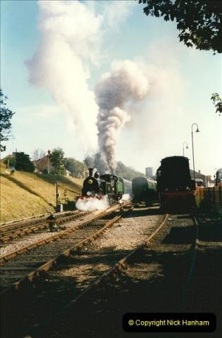 1996-09-14 SR Steam Gala.  (9)0340