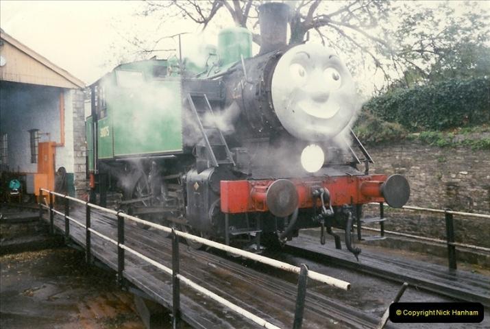 1996-10-27 Thomas Week.  (1)0378