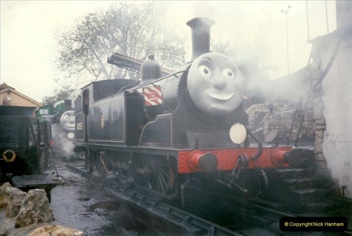 1996-10-27 Thomas Week.  (2)0379