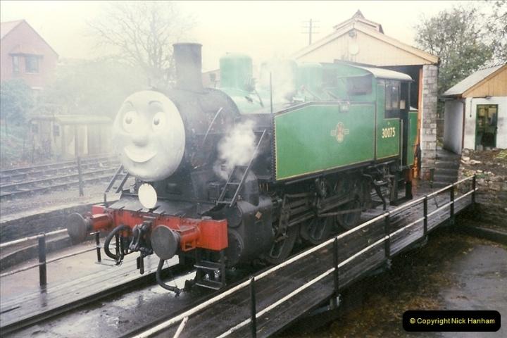 1996-10-27 Thomas Week.  (3)0380