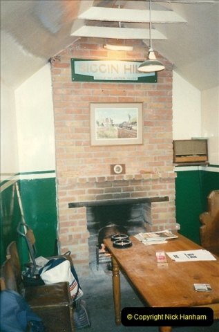 1997-01-12 The new mess room. (3)0413