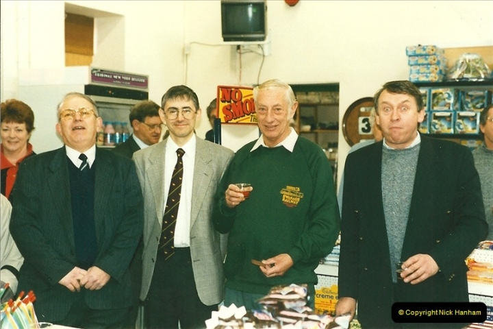 1997-12-31 Swanage events.  (10)0612