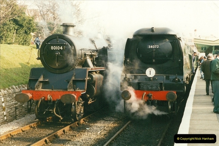 1997-12-31 Swanage events.  (15)0617