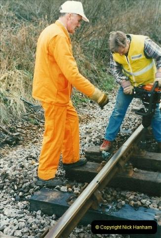 1998-03-08 Work on the SR.  (6)0628
