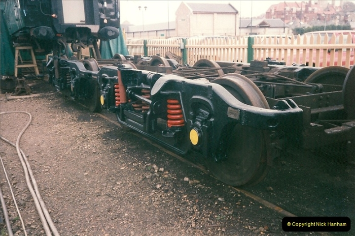 1998-04-11 Driving 34072.  (2)0650