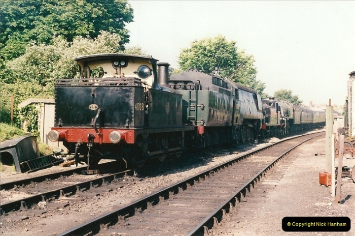 1998-06-07 Swanage.  (1)0664