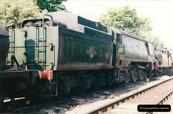 1998-06-07 Swanage.  (3)0666
