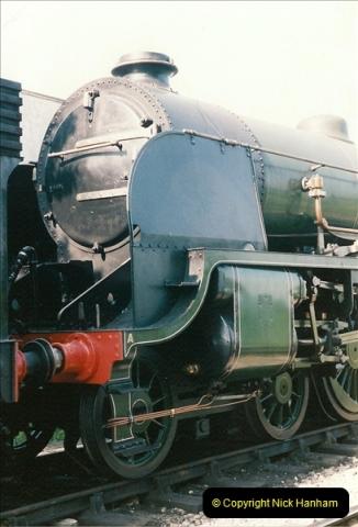 1998-06-07 Swanage.  (8)0671