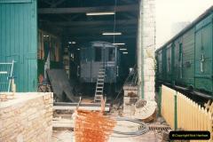 1994-10-22 Swanage progress.  (5)0109