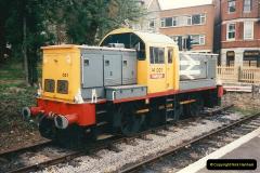 1994-10-22 Swanage progress.  (6)0110