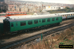 1995-05-27 Swanage progress.  (1)0176
