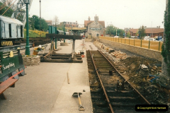 1995-06-16 Norden and Swanage.  (11)0195
