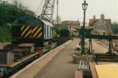 1995-06-16 Norden and Swanage.  (12)0196