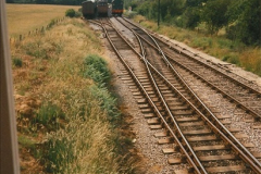 1995-07-13 Harmans Cross and Swanage.  (4)0227