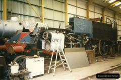 1996-04-18 Herston Works @ Swanage.  (2)0297