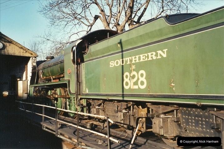 2002-02-09 to 17 Thomas week driving Thomas - 80078 - E828.  (2)006