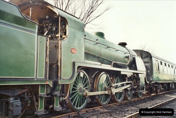 2002-02-09 to 17 Thomas week driving Thomas - 80078 - E828.  (3)007