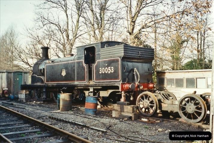2002-02-09 to 17 Thomas week driving Thomas - 80078 - E828.  (4)008