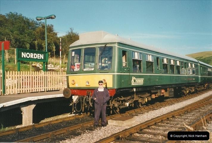 2002-07-12 Driving the late turn DMU.  (3)068