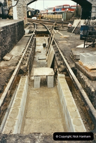 2003 01-15 New pit for engine shed road (4)464