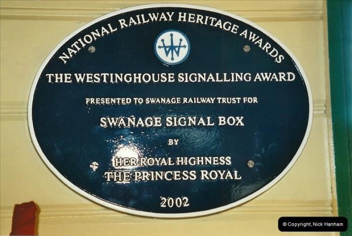 2003-01-22 Swanage.  (8)254