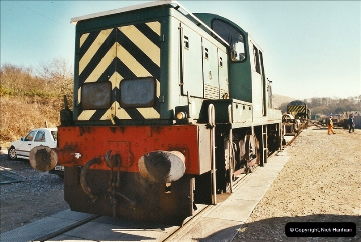 2003-02-21 At Norden.  (13)273