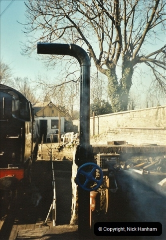 2003-02-28 Swanage.   (1)305