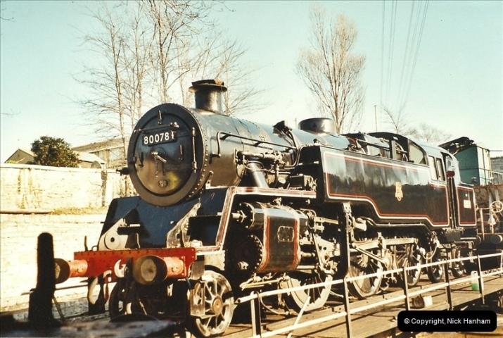 2003-02-28 Swanage.   (2)306