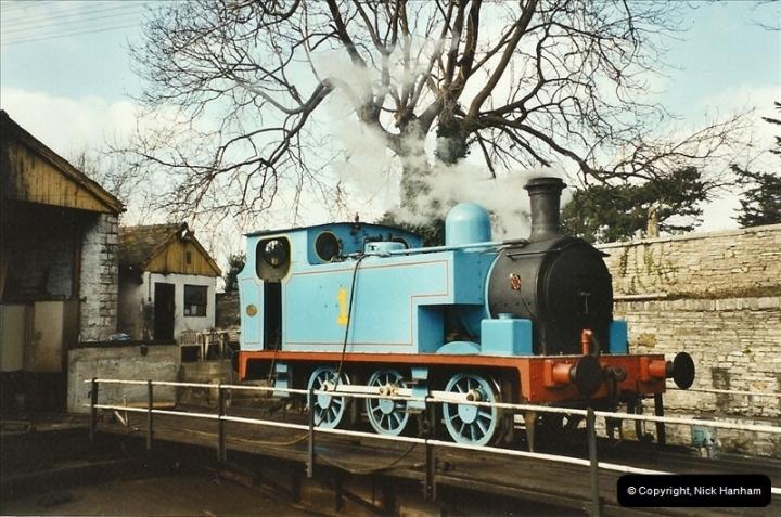 2003-02-28 Swanage.   (4)308