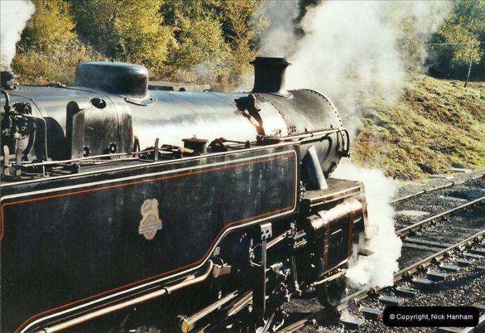 2003-10-25 to 11-02  Thomas week. Driving 08 & Thomas. (2)423