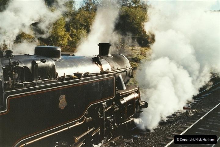 2003-10-25 to 11-02  Thomas week. Driving 08 & Thomas. (3)424