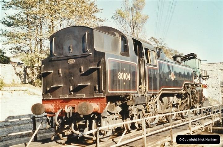 2003-10-25 to 11-02  Thomas week. Driving 08 & Thomas. (6)427