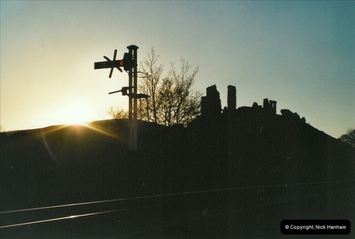 2004-04-04 Driving the DMU.  (20)495