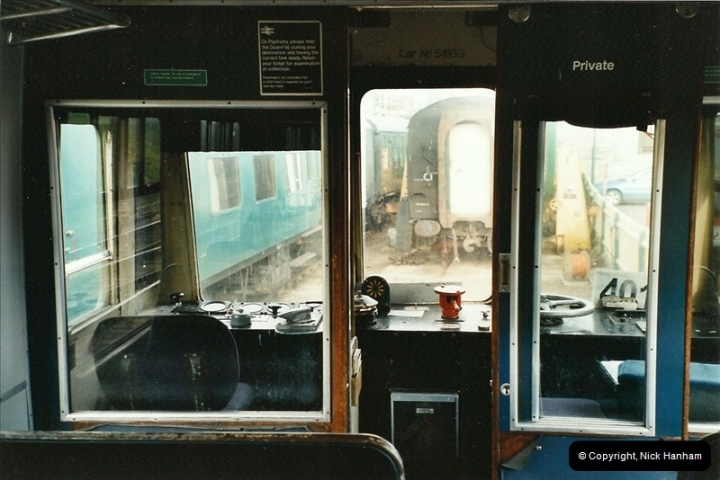 2004-04-04 Driving the DMU.  (3)478
