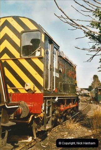2004-08-24 New 08 @ Swanage.  (4)573