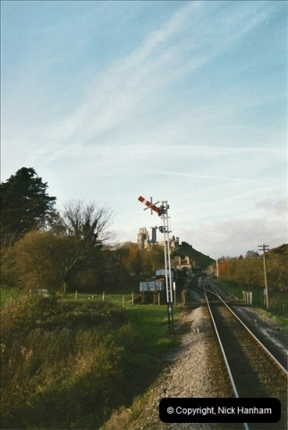 2004-12- 01 to 24 On and about the Swanage Railway.  (1)709