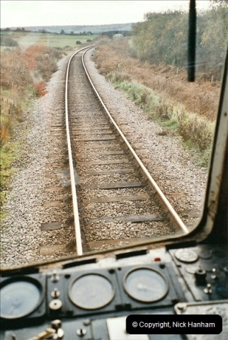 2004-12- 01 to 24 On and about the Swanage Railway.  (22)730