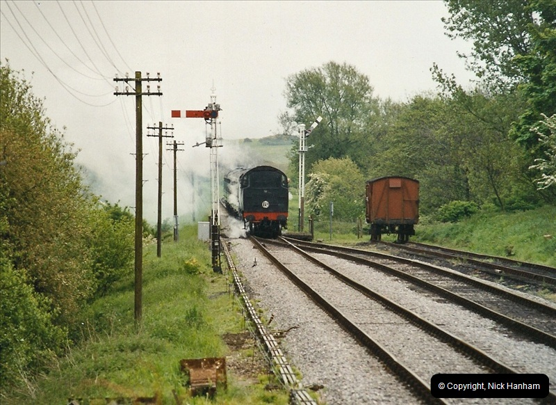 2005-05-19 Photo Charter with 30587.  (1)076