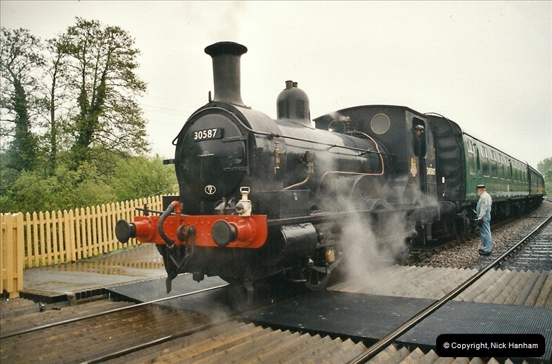 2005-05-19 Photo Charter with 30587.  (45)120