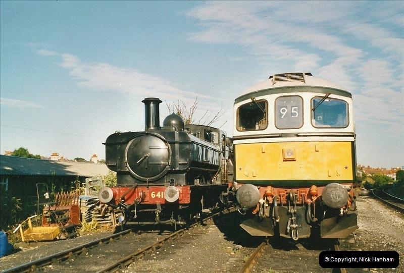 2005-08-08 Swanage.  (3)171