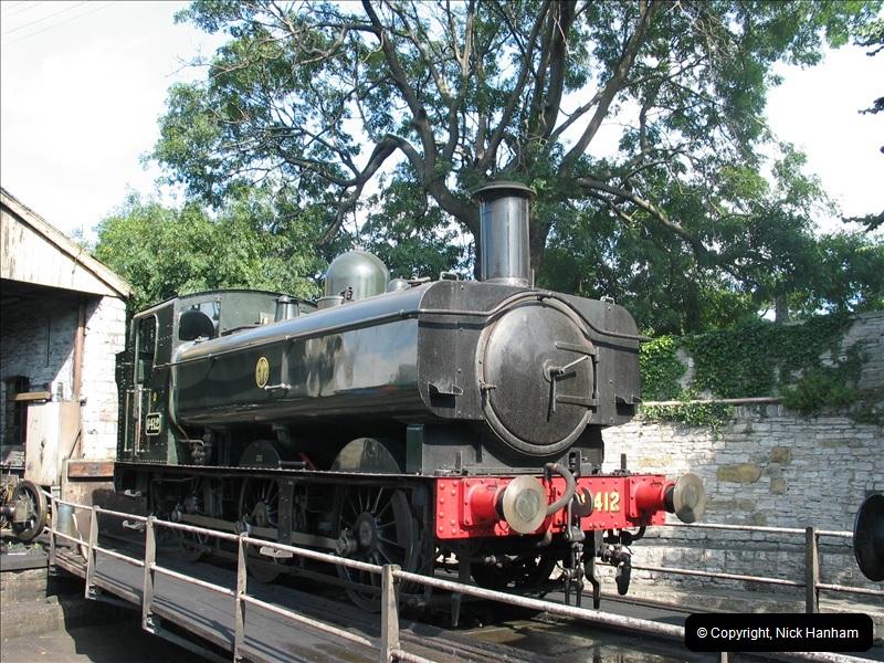 2006-07-29 SR Engines (1)239