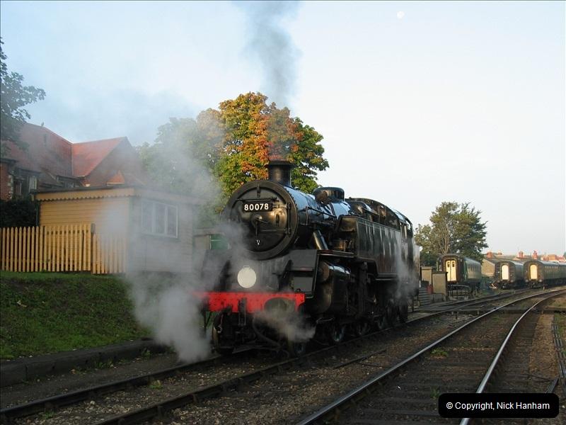 2006-09-10 Steam Gala.  (4)258